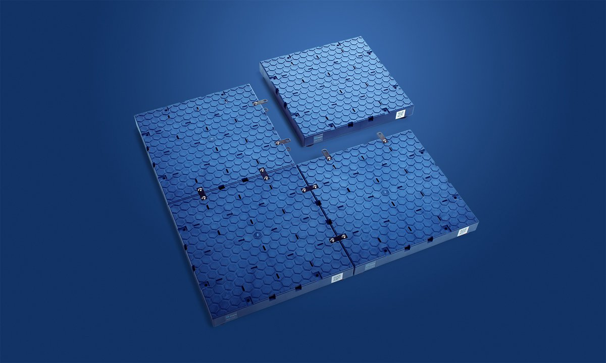Weight Tile 01  [Regular]