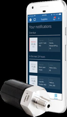 App Sensor lockup